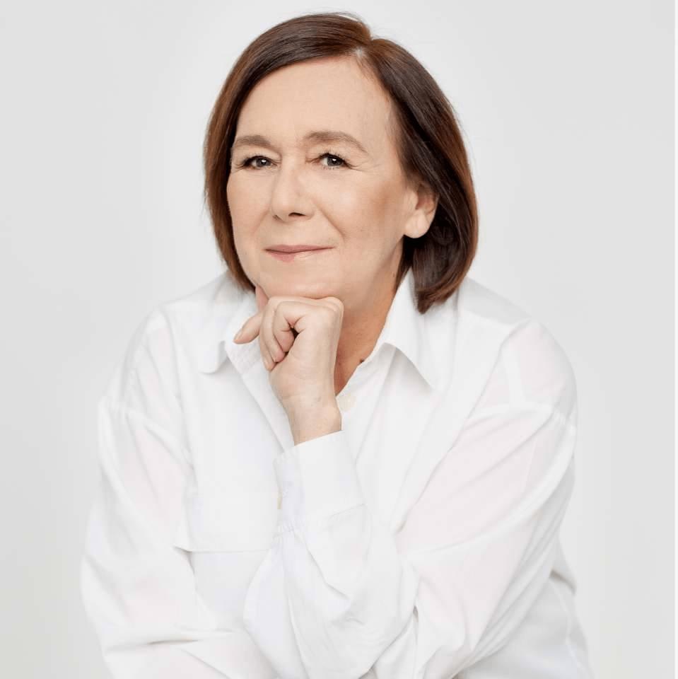 coach Jola Łuczkowska